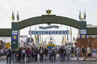 the October fest