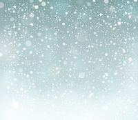 Snow theme background 6 - picture illustration.