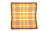 Tuch mit Karomuster - Cloth with checks