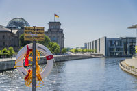 lifebelt Berlin