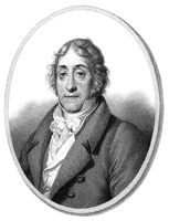Francis Henry Egerton, 1756 - 1829, British eccentric, and supporter of natural theology