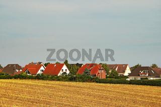 Einfamilienhäuser / single family houses