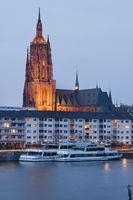 Kaiserdom, Frankfurt am Main