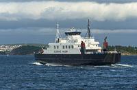 Ullensvang ferry, Stavanger, Norway
