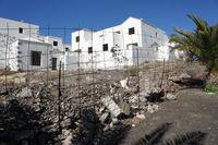 vacant newbuildings