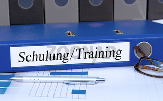 Schulung / Training