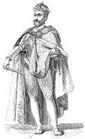 Charles V, 1500 - 1558, Holy Roman-German King, Emperor of the Holy Roman Empire