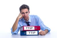 TTIP trade agreements