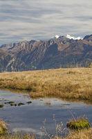 In Sarntal Alps