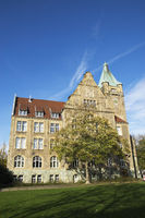 Town hall of Hattingen, Germany