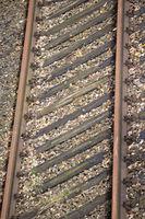 Railway-track