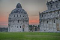 Battistero (Pisa)