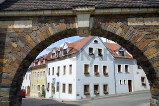 Freiberg, Sachsen, Deutschland
