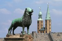 Goslar - Brunswick Lion