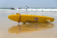 Surfboard Lifeguard