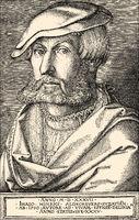 Heinrich Aldegrever, 1502 - 1561, German painter and engraver