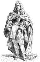 Charles VI, 1685 - 1740, Holy Roman Emperor, Archduke of Austria