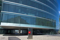 Maison de la paix,IHEID,Geneva, Switzerland