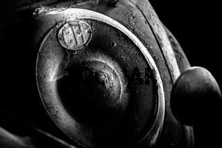 Oldtimer detail