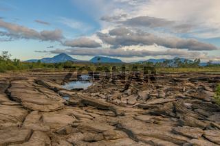 Canaima National Park, Venezuela