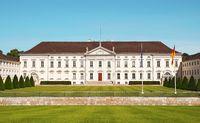 Castel Bellevue Berlin Germany