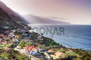 Nordküste Madeira