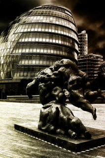 City Hall London