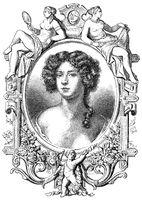 Louise Renée de Penancoët de Kérouaille, Duchess of Portsmouth, 1649-1734