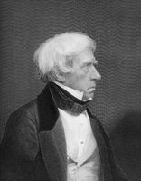 Henry Peter Brougham, 1778 - 1868, British writer, lawyer, scientist