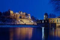 Bernburg Castle
