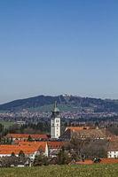 monastery  Rottenbuch
