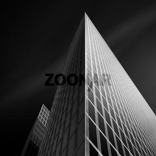 Moderne Architektur in München