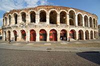 Verona Arena - Verona Italy