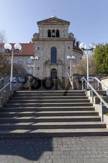 Franziskanerkloster Haus Ohrbeck,Georgsmarienhütte