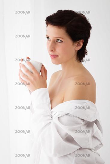 sensual coffee