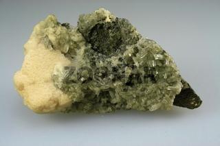 Calcit Kristalle