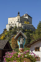 castle Tarasp
