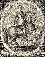 Wallenstein, 1583 - 1634, Duke of Friedland and Sagan
