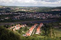 Landsweiler-Reden, Saarland, Germany