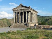 Temple of Mithra (Garni Temple)