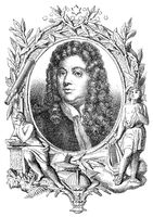 Joseph Addison, 1672 - 1719, English essayist