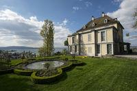 Schloss Arenenberg, Napoleonmuseum am Bodensee