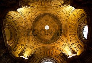 Kathedrale Santa Maria de la Sede, Sevilla