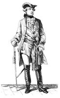 Leopold II, 1747 - 1792, Holy Roman Emperor, Archduke of Austria