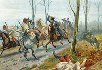 Battle of Saint-Quentin Franco-Prussian War