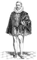 Ferdinand II, 1578 - 1637, Holy Roman Emperor