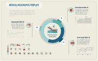Emergency Infographic Elements.