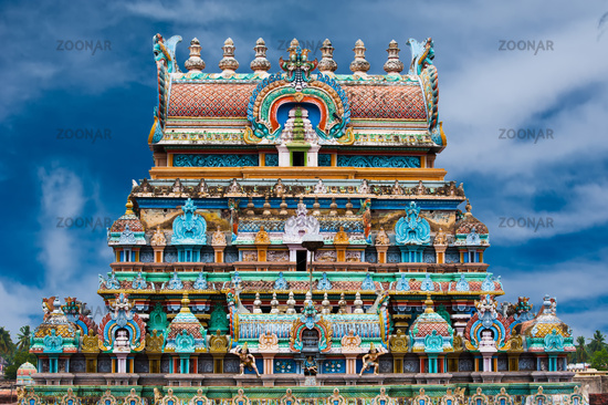 Great South Indian architecture