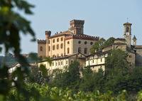 Castello Falletti, Barolo, Italy