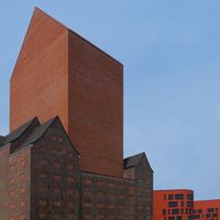 Duisburg - State archives North Rhine-Westphalia